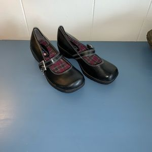Specialty Girl black shoes